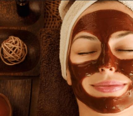 çikolata maskesi nasıl yapılır?