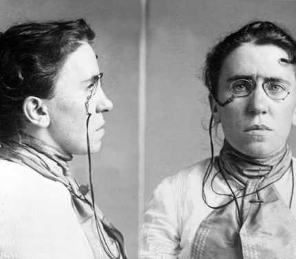Emma Goldman Kimdir?