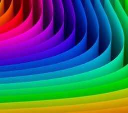 Renk Nedir? Renk Kaynakları Nelerdir?