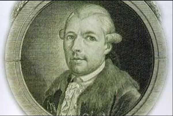 Karl Theodor İlluminati