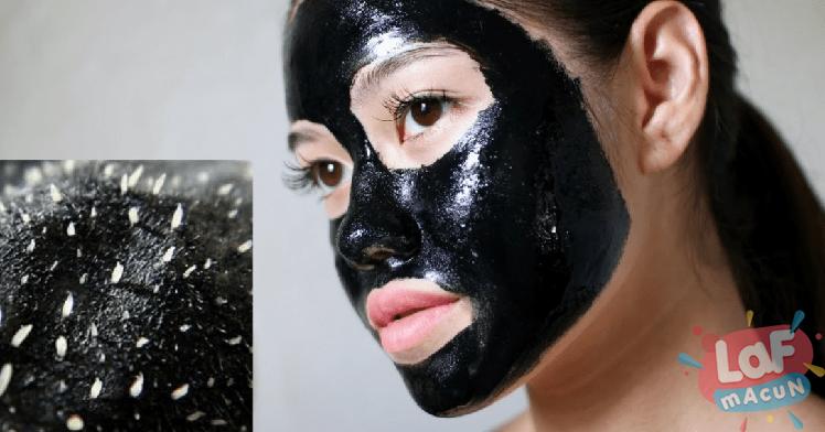 Siyah Maske Neden Yapılır?
