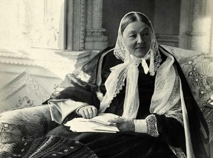 Florence Nightingale kimdir