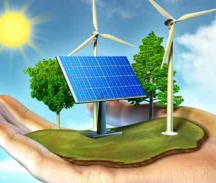 yenilenebilir enerji kaynaklarının önemi