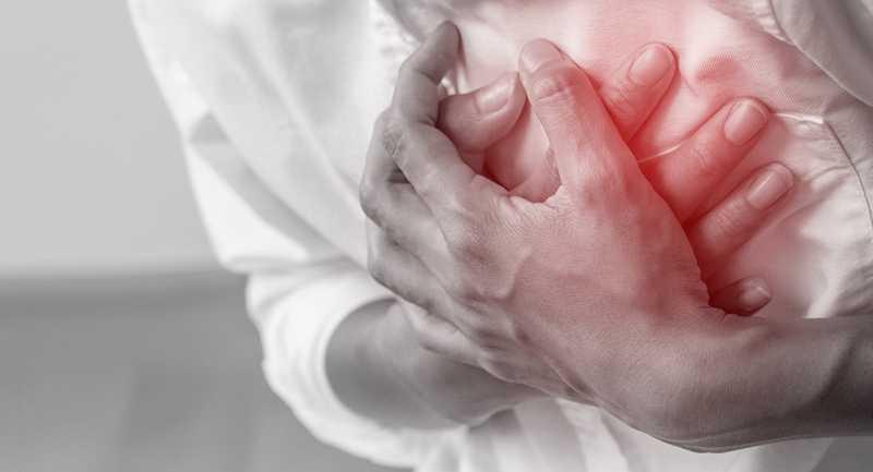Farkında Olmadan Kalp Krizi Geçirmek