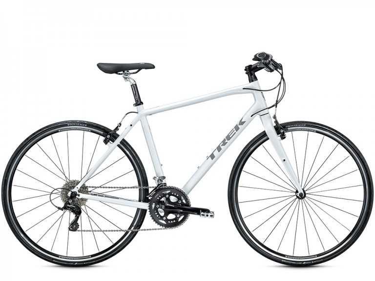 Trek bisiklet