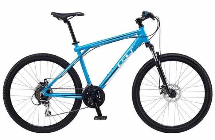 GT bisiklet
