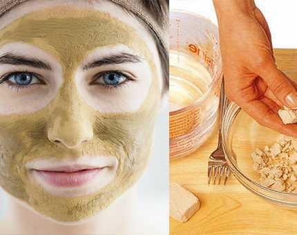 Kuru Maya Maskesinin Yararları