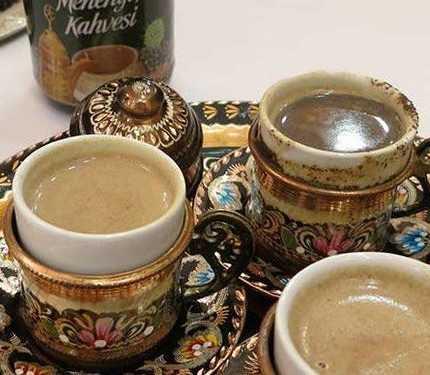 menengiç kahvesi nasıl yapılır?