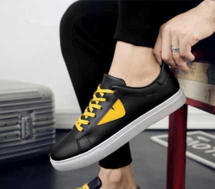 Bu Sene Moda Olan Ayakkabı Tarzı