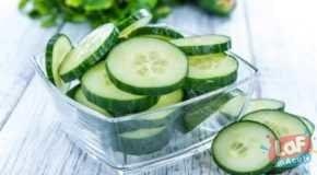 Salatalığın Faydaları Nelerdir?