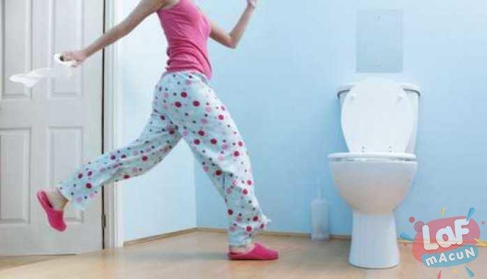 Psikolojik tuvalete gitme düşüncesi