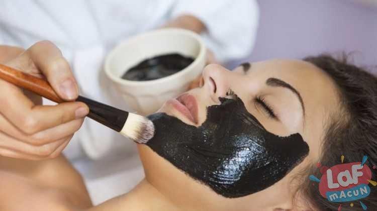 Siyah Maske Nasıl Kullanılır?