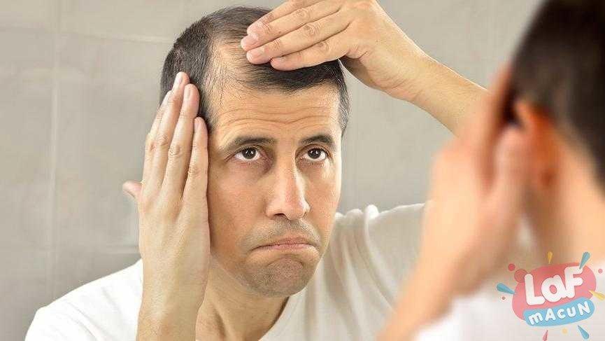 Saç Dökülmesi Strese Neden Oluyor