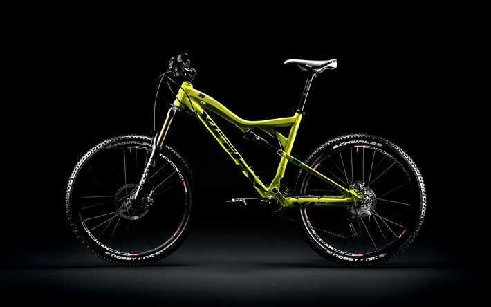 Yeti dağ bisikleti