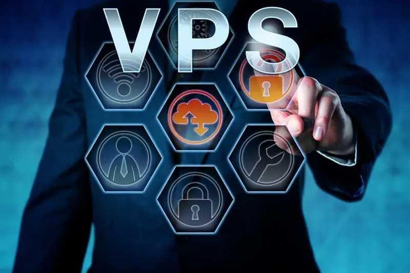VPS Nedir? Özellikleri