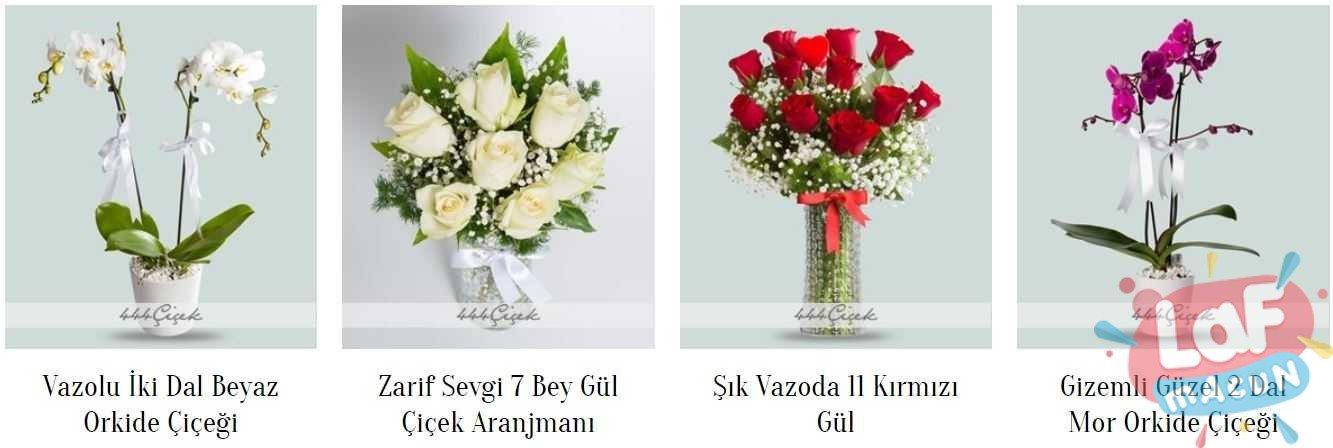 bursa çiçek gönderme