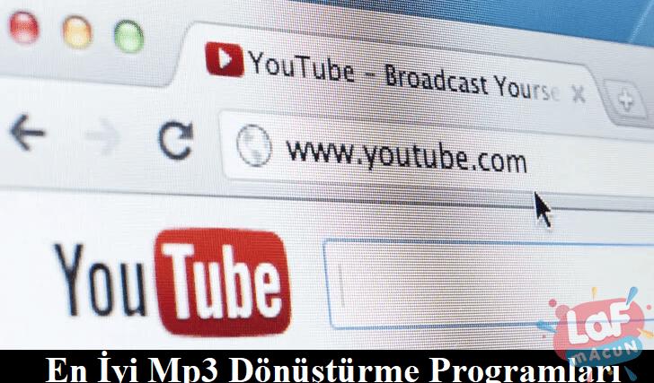 En İyi Mp3 Dönüştürme Programları