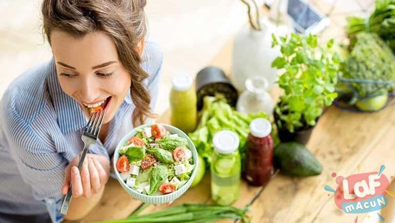 Farkındalıklı Beslenme Nasıl Yapılır?