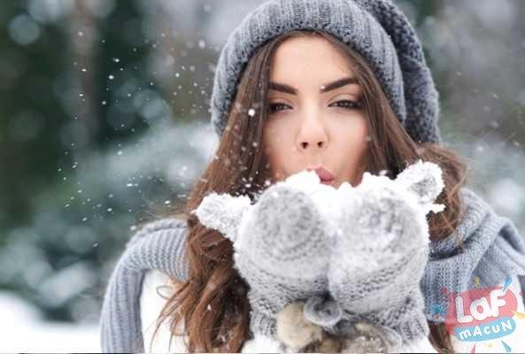 Kış Sezonu için Yüz Cilt Bakımı