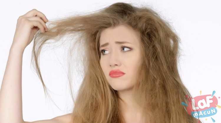 Kuru Saçlar İçin Çözüm Önerileri