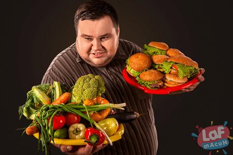 Farkındalıklı Yeme ve Sağlıksız Yeme Davranışları