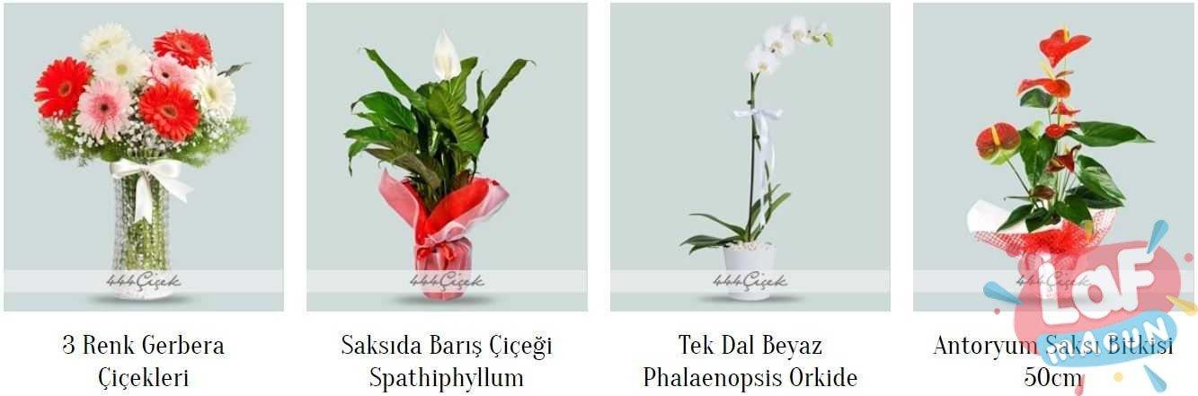 online çiçek gönderme