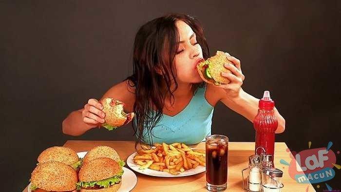 Farkındalıklı Yeme ve Kilo Verme