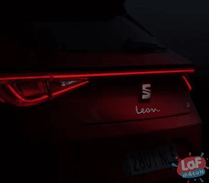 2020 Seat Leon FR