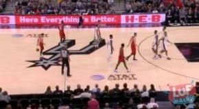 Toronto Raptors - San Antonio Spurs