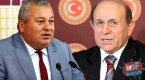 Burhan Kuzu'ya MHP'li Enginyurt'tan sert tepki