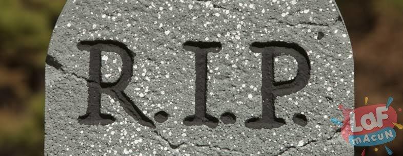 RIP ne demek, RİP ne anlama geliyor?
