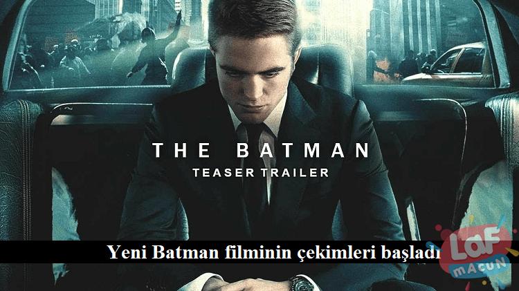 the batman 2021 filmi ve oyuncu kadrosu