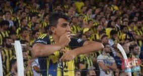 Fenerbahçe - Galatasaray Maçının Ardından Yapılan Paylaşımlar