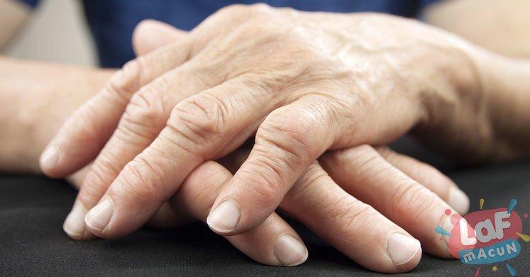 Romatoid artrit nedenleri nelerdir?