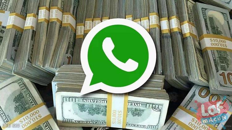 WhatsApp nasıl para kazanıyor