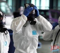 Korona Virüsüne Karşı #İranSınırlarıKapatılsın Paylaşımları Yapılıyor