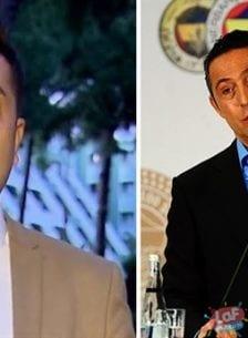 A Spor muhabiri Ali Koç'a sorduğu soru yüzünden işten atılıyor