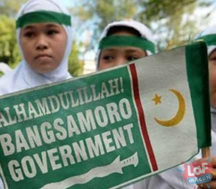 Filipin Müslümanları: Morolar
