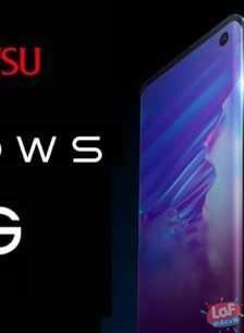 Snapdragon 865'li Fujitsu Arrows 5G Özellikleri Belli Oldu