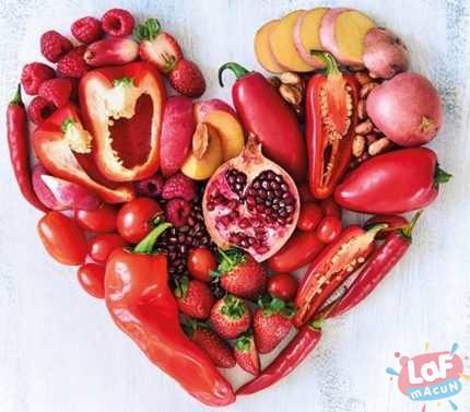 Kalp Sağlığına İyi Gelen İnanılmaz 16 Besin
