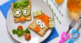 6 Aylık Bebek Kahvaltısı Nasıl Olmalıdır?