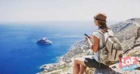 Kadın gezginler için yalnız gidilebilecek en iyi 21 destinasyon