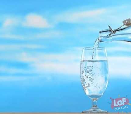 Alkali Suyun Faydaları Nelerdir? Herhangi Bir Yan Etkisi Var mı? Detaylı Bilgiler