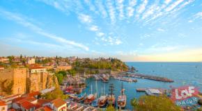 Antalya Öğretmenevleri Adresleri, Telefon ve İletişim Bilgileri