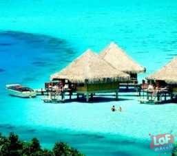 Endonezya Bali Adası Gezilecek Görülecek Turistik Yerler