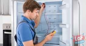 Buzdolabından Su Akması Sorunu ve Çözüm Yöntemleri