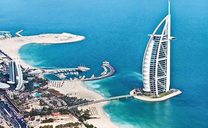 Dubai-Burj-Al-Arab   Lafmacun