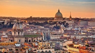 Photo of Roma'nın Görülmesi Gereken Popüler Yerleri