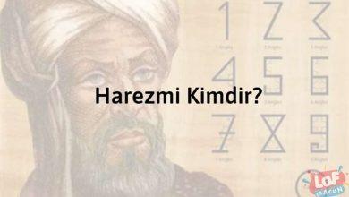 Photo of Harezmi Kimdir?