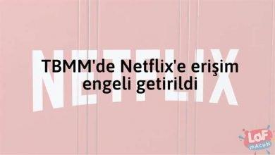 Photo of TBMM'de Netflix'e erişim engeli getirildi